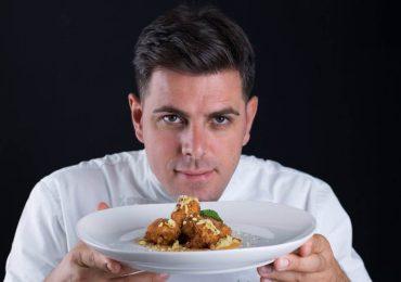 """Lo Urban Post intervista Savino Di Noia: """"chef pizzaiolo manager"""" di Antica Cantina Forentum"""