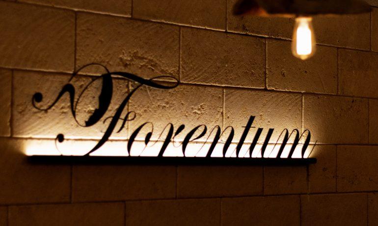 Forentum, la ristorazione di qualità che unisce tradizione e moderne innovazioni culinarie