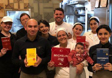 Il Forentum premiato dalla critica gastronomica: Gambero Rosso, Guida Michelin, Touring Club, 50 Top Pizza e Osterie d'Italia Slow Food