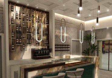 Ristorante Antica Cantina Forentum: Annuncia l'apertura del Forentum Sushi Bar